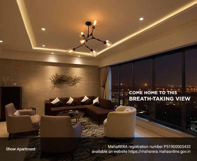 Luxury 2 Bhk And 3 Bhk Flats In Sewri Mumbai Celestia Spaces