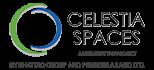 Celestia Spaces